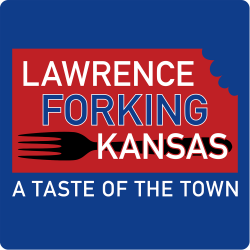 Lawrence Forking Kansas